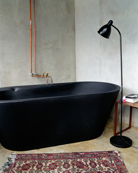 makin' it - this room, that tub