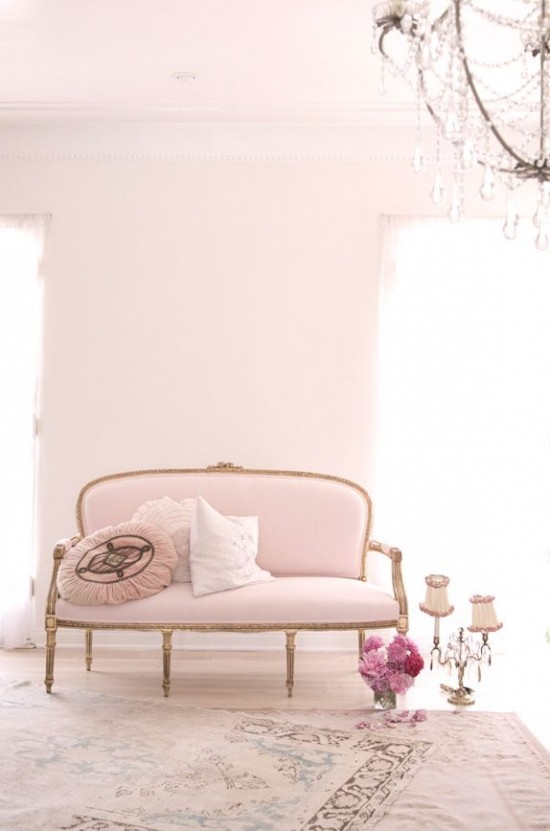 Pink archives for Decoration maison rose gold