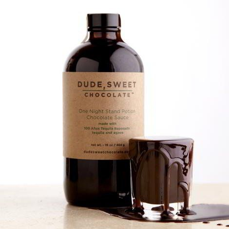 One Night Stand Potion by Dude, Sweet Chocolate
