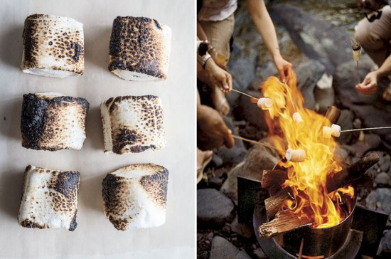 10 must do's before labor day - make s'mores | FINDING SHIBUSA